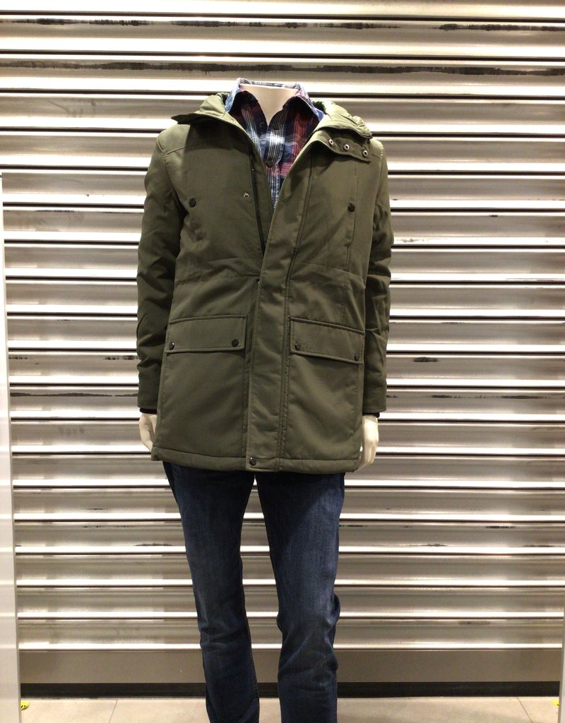 Only & Sons Only & Sons Parka Jas 22016875