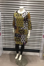 Ophilia ophilia jurk desi 3m4t50