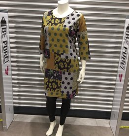 Ophilia ophilia jurk desi