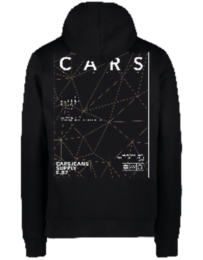 Cars Jeans Cars Hooded Sweater 4799301