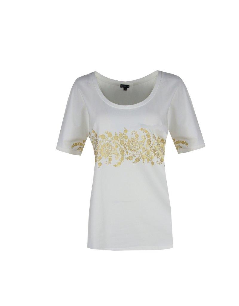 Exxcellent Exxcellent T-shirt Marielle 21ZDM49f