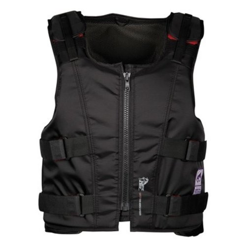 Harry's Horse Bodyprotector SlimFit senior