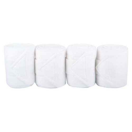 Harry's Horse Bandages fleece 3m., 4 st.