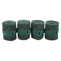 Bandages elastisch/fleece 4 st.