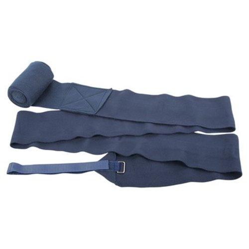 Harry's Horse Bandages elastisch/fleece 4 st.