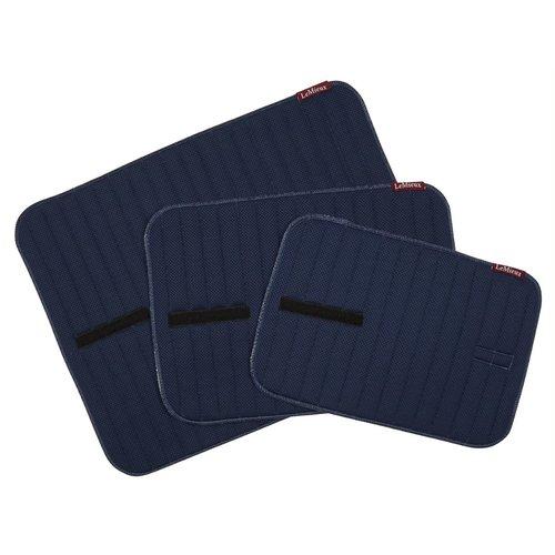 LeMieux Onderlappen Bandages Pads