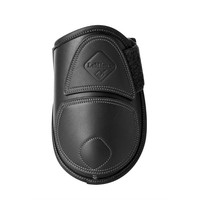 Kogelbeschermer Capella Leather Fetlock Boots
