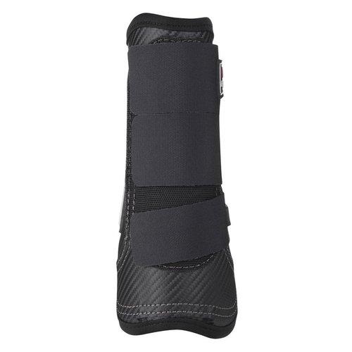 LeMieux Crossbeschermer Carbon Air XC Boots Front