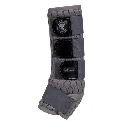 LeMieux Beenbeschermer Gladiator Mesh Fly Boots