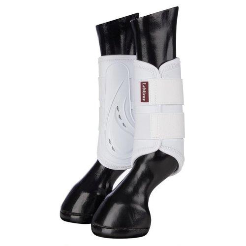 LeMieux Beenbeschermer ProShell Brushing Boots