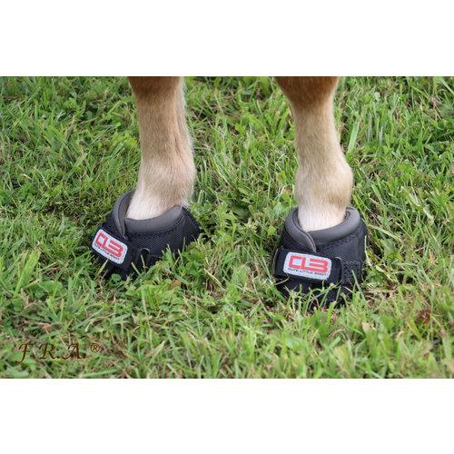 Cavallo Hoefschoen Cute Little Boot BLING, per paar
