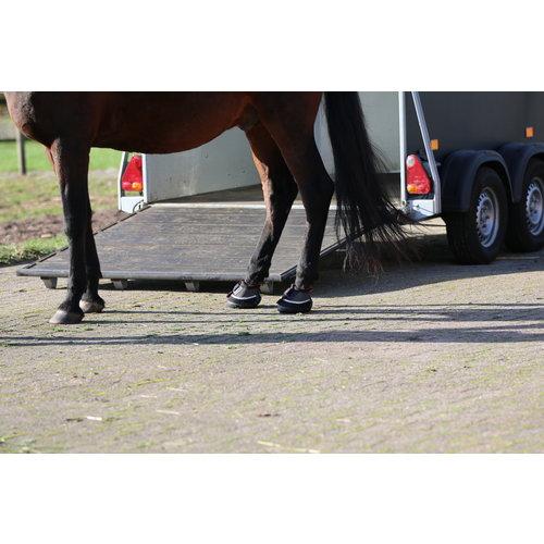 Cavallo Hoefschoen Transport Air, per paar