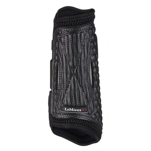 LeMieux Crossbeschermer ShocAir XC Boots Front