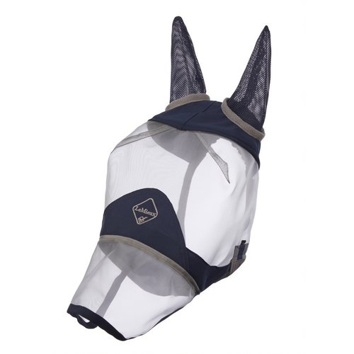 LeMieux Vliegenmasker Armour Shield Pro Fly Mask- Full Nose & Ears