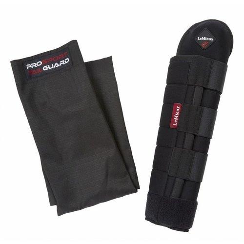LeMieux Staartbeschermer Tail Guard & Bag