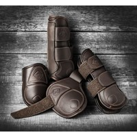 Peesbeschermer Capella Leather Tendon Boots