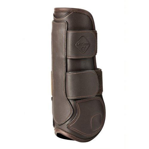 LeMieux Peesbeschermer Capella Leather Tendon Boots