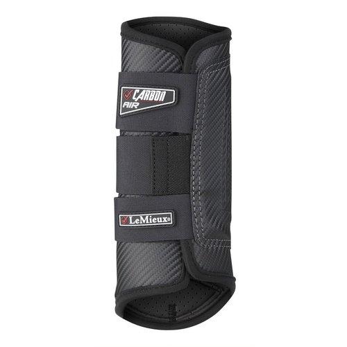 LeMieux Crossbeschermer  Carbon Air XC Boots Hind