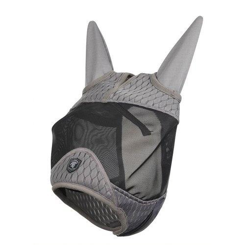 LeMieux Vliegenmasker Gladiator Half Fly Mask