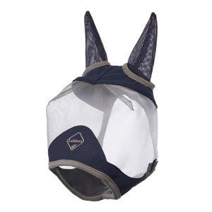 LeMieux Vliegenmasker Armour Shield Pro Fly Mask- Half Mask