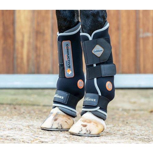 LeMieux Conductive Magnotherapy Boots