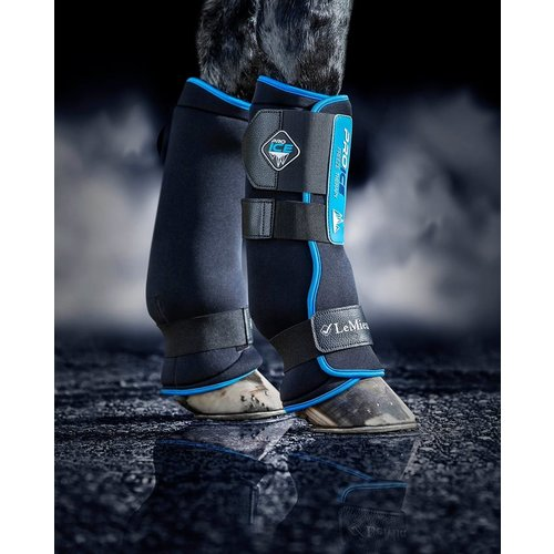 LeMieux Pro Ice Freeze Therapy Boots