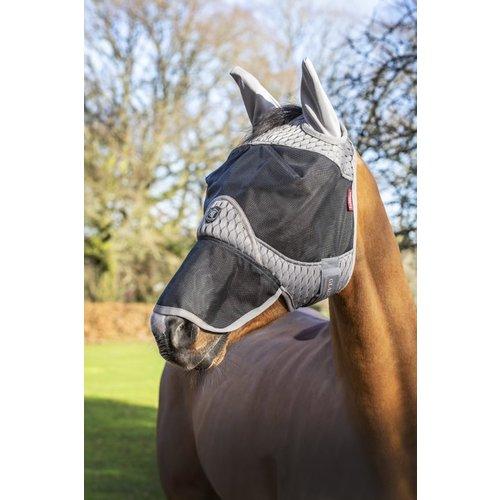 LeMieux Vliegenmasker Gladiator Full Fly Mask