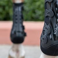 Gastblog LeMieux by JRS: De juiste beenbescherming