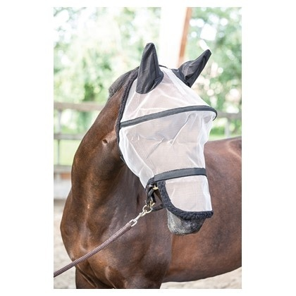 Vliegenmasker voor paard