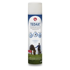 Sectolin Tedax Spray 250 ml