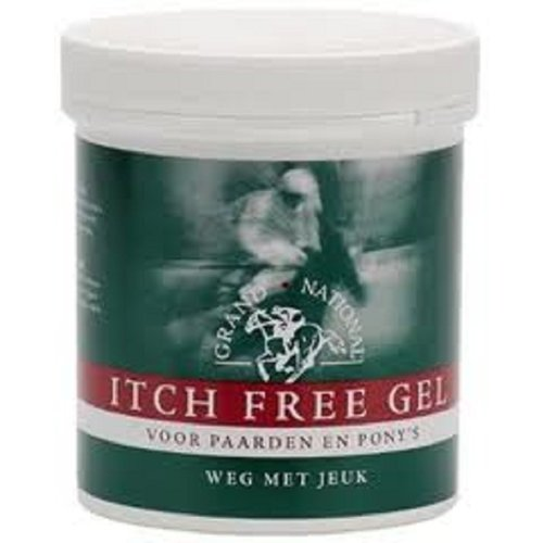 Grand National Itch Free Gel 500 ml