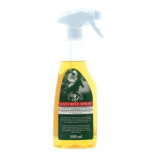 Grand National AntiBijt Spray 500 ml