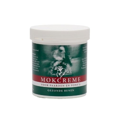 Grand National Mokcreme 450 gram