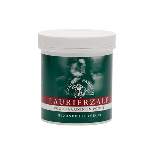 Grand National Laurierzalf 450 gram