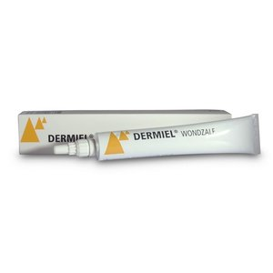 Sectolin Dermiel wondzalf 20 gram