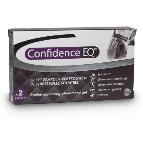 Sectolin Confidence EQ - 2 Sachets