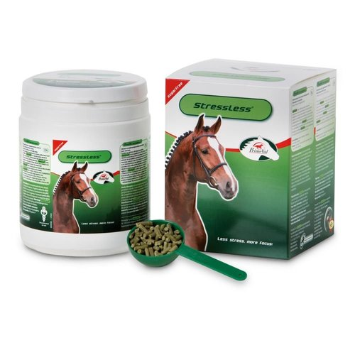 Sectolin StressLess Paard - PrimeVal 420 gr