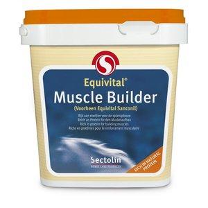Sectolin Equivital Muscle Builder 1 kg