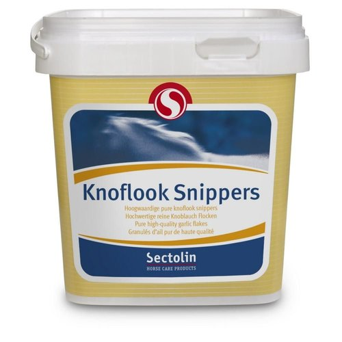 Sectolin Knoflook Snippers 1 kg