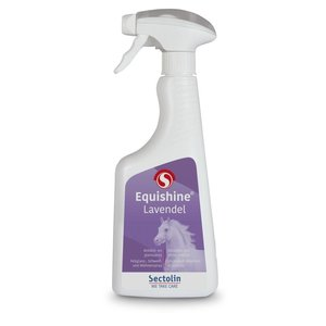 Sectolin Equishine Lavendel 500 ml