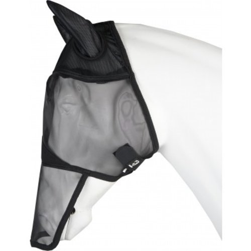 HORKA Anti Vliegenmasker UV Bescherming met oren en neus