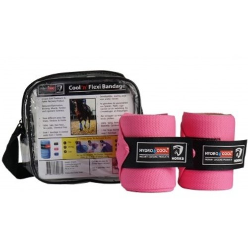HORKA Cooling Bandages Kit