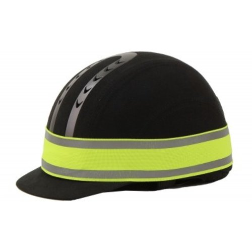 HORKA Helm Band Fluo Reflectie