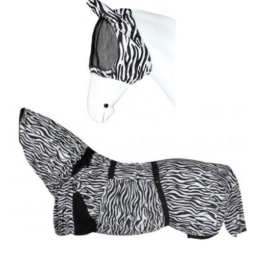 Combi Deal Anti Vliegen Pakket Zebra