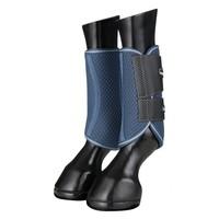 Carbon Mesh Wrap Boots LeMieux