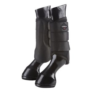 Combi Deal Mesh Brushing Boots LeMieux