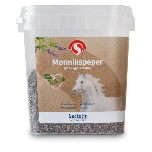 Sectolin Monnikspeper 500 gram