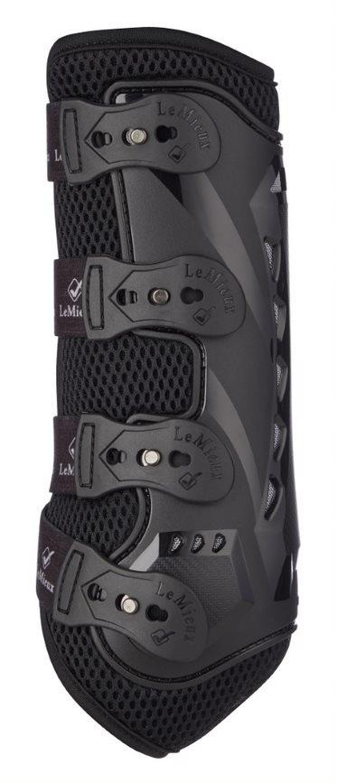 Snug Boots Pro LeMieux