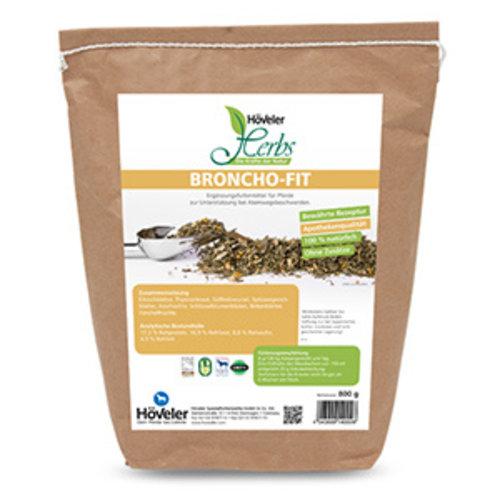 Höveler Herbs Broncho-fit