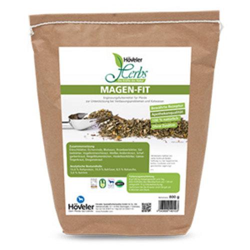 Höveler Herbs Magen-fit